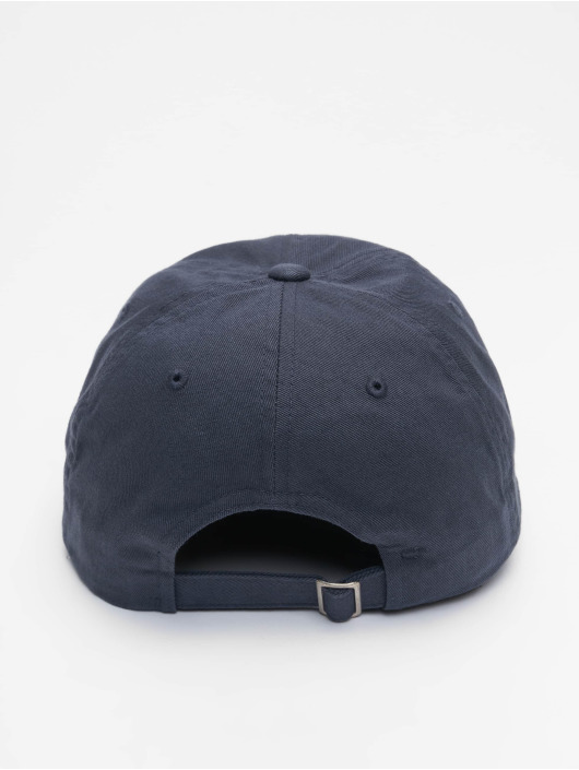 Flexfit Casquette Snapback & Strapback Ecowash Dad bleu