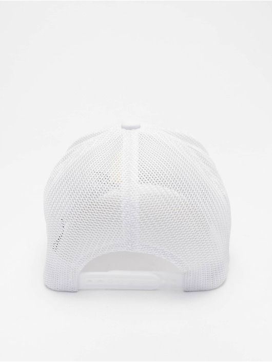 Flexfit Casquette Trucker mesh 110 blanc