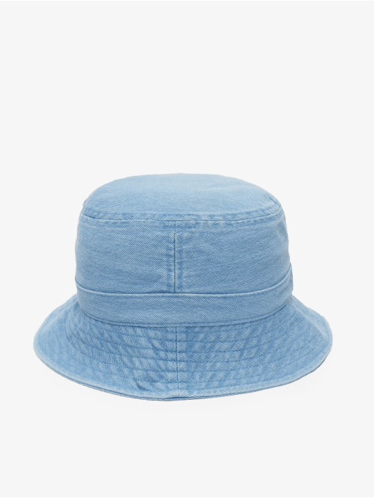 Flexfit Chapeau Denim bleu