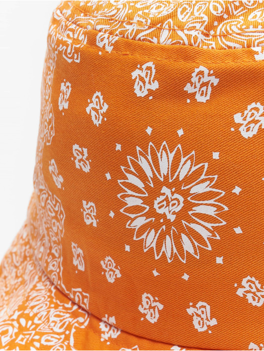 Flexfit Chapeau Bandana Print orange