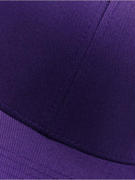 Flexfit Flex fit keps Wooly Combed lila