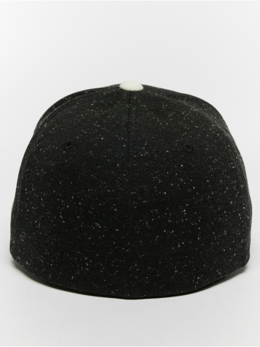 Flexfit Flexfitted Cap Piqué Dots black