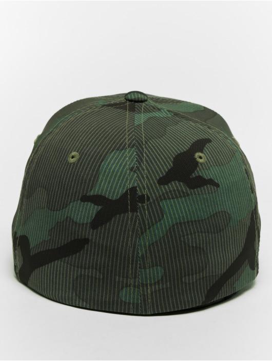Flexfit Flexfitted Cap Camo Stripe camouflage