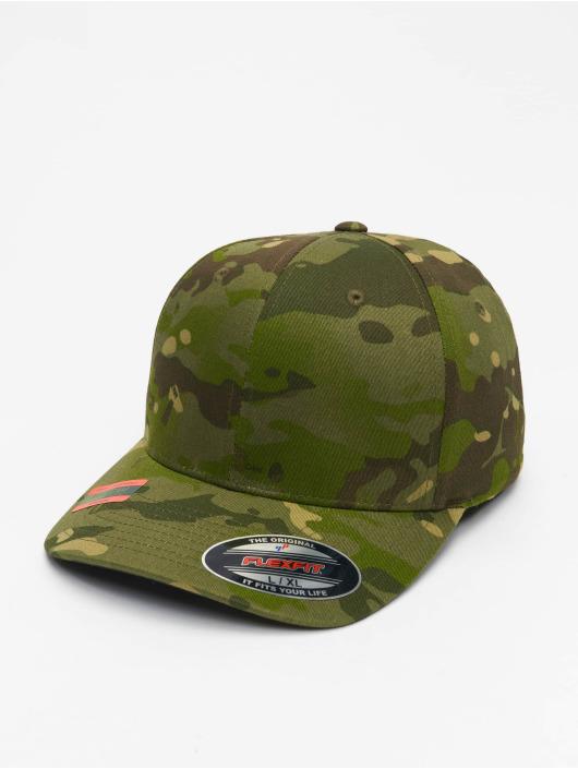 Flexfit Flexfitted Cap Multicam® camouflage