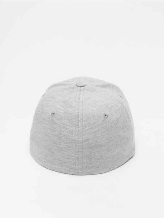 Flexfit Flexfitted Cap Double Jersey gray