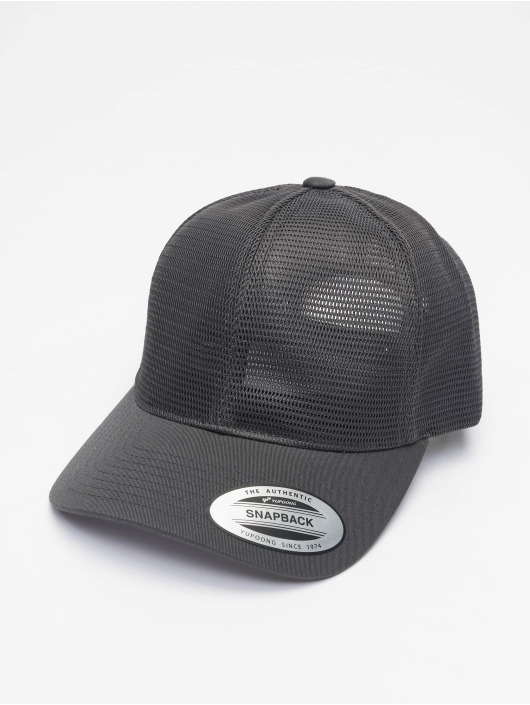 Flexfit Flexfitted Cap YP Classics 360 Omni Mesh gray