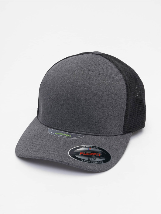 Flexfit Flexfitted Cap Unipanel grey