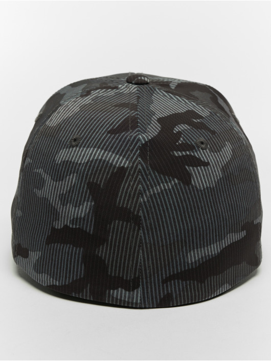 Flexfit Flexfitted Cap Camo Stripe maskáèová