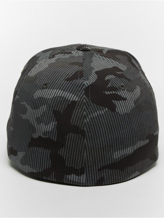 Flexfit Flexfitted Cap Camo Stripe moro