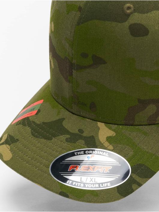 Flexfit Flexfitted Cap Multicam® moro