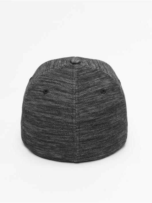 Flexfit Flexfitted Cap Twill Knit szary