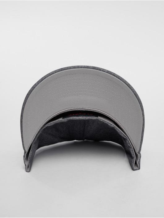 Flexfit Flexfitted Cap Poly Air Melange szary