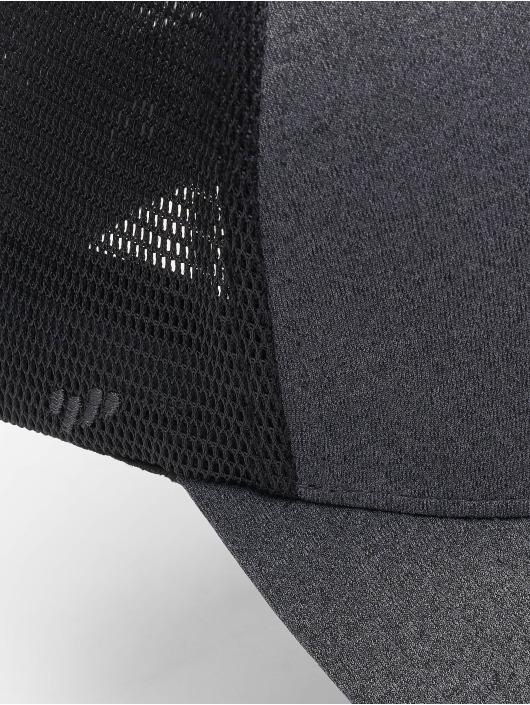 Flexfit Flexfitted Cap Unipanel szary