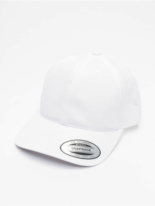 Flexfit Flexfitted Cap YP Classics 360 Omni Mesh white