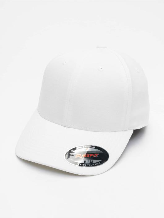 Flexfit Flexfitted-lippikset Alpha Shape valkoinen