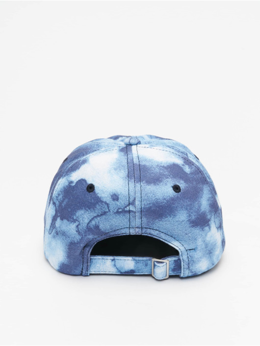 Flexfit Gorra Snapback Low Profile Batic Dye azul