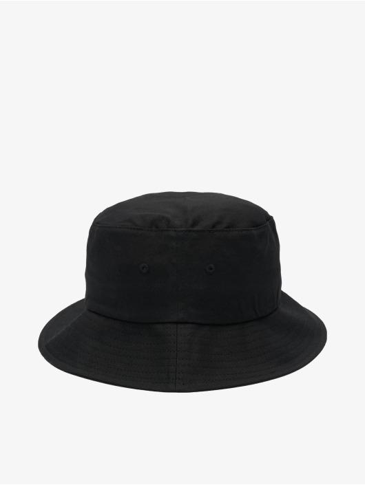 Flexfit Hat Cotton Twill black