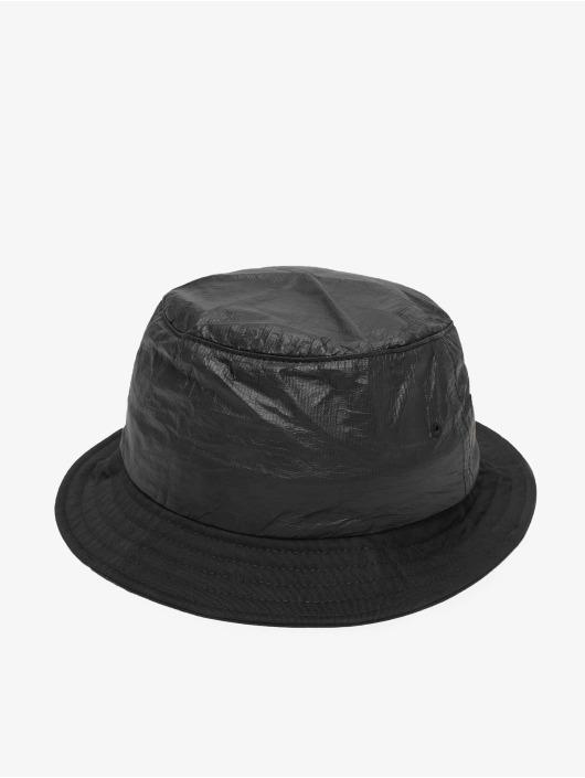 Flexfit Hat Crinkled Paper black