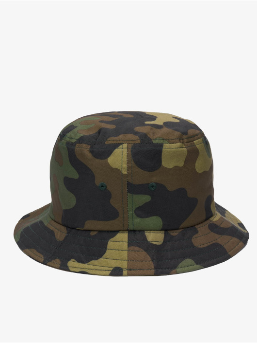 Flexfit Hat Camo Bucket camouflage
