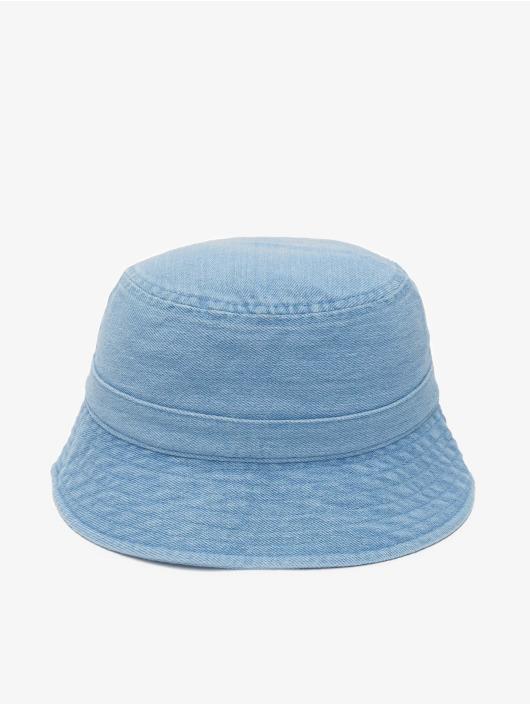 Flexfit hoed Denim blauw