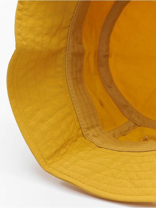 Flexfit Hut Water Repellent gelb