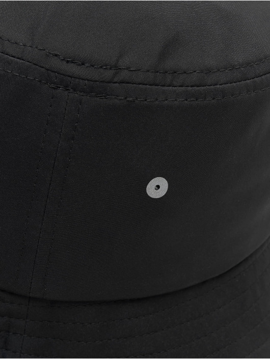 Flexfit Hut Nylon schwarz