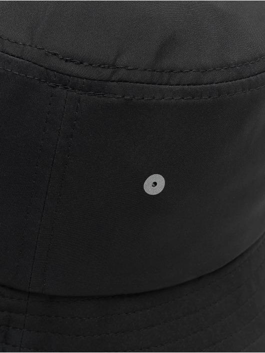 Flexfit Kapelusze Nylon czarny