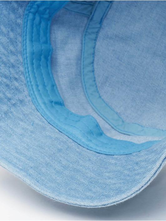 Flexfit Klobúky Denim modrá