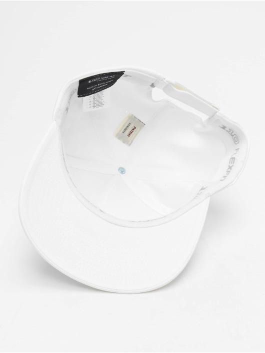 Flexfit Snapback 110 Pocket biela