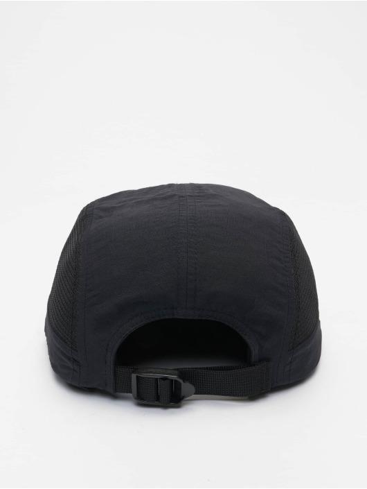 Flexfit Snapback Cap Nylon black