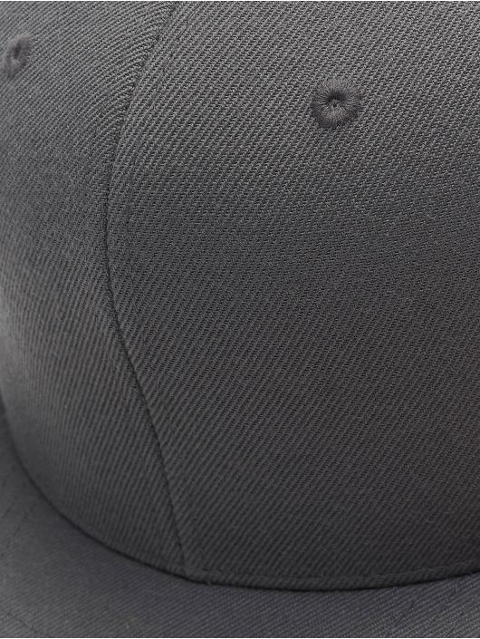 Flexfit Snapback Cap Classic grey