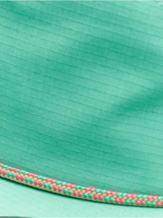 Flexfit Snapback Cap Color Braid Jockey türkis