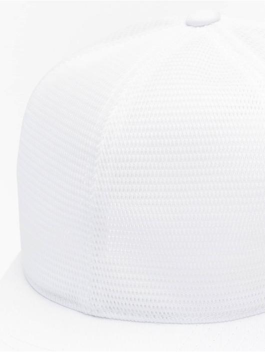 Flexfit Snapback Cap YP Classics 360 Omni Mesh white