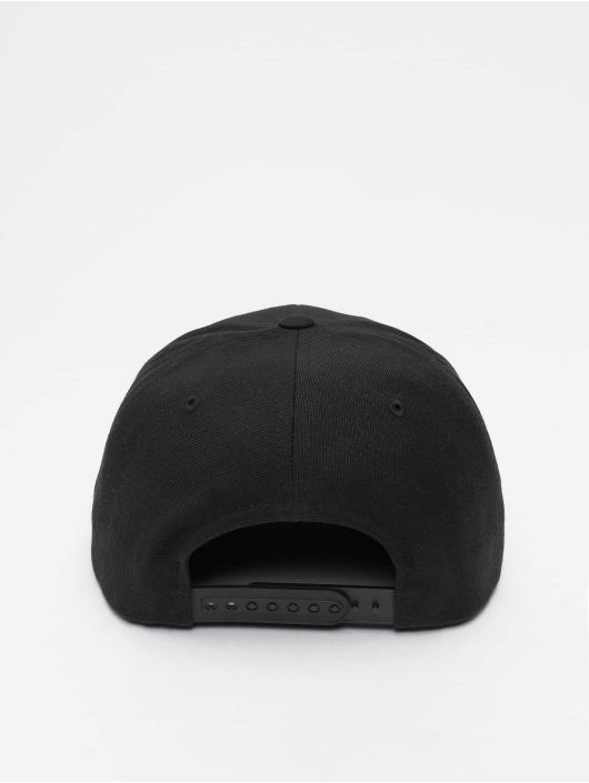 Flexfit snapback cap Floral zwart