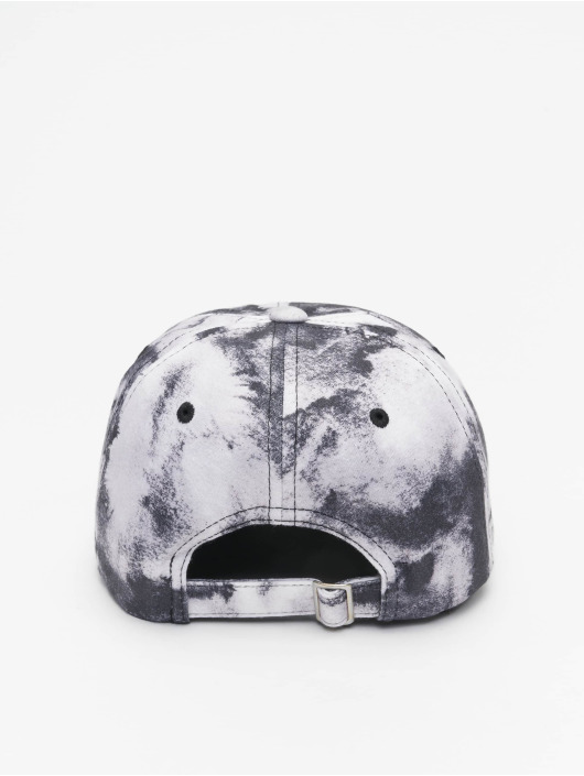 Flexfit snapback cap Low Profile Batic Dye zwart
