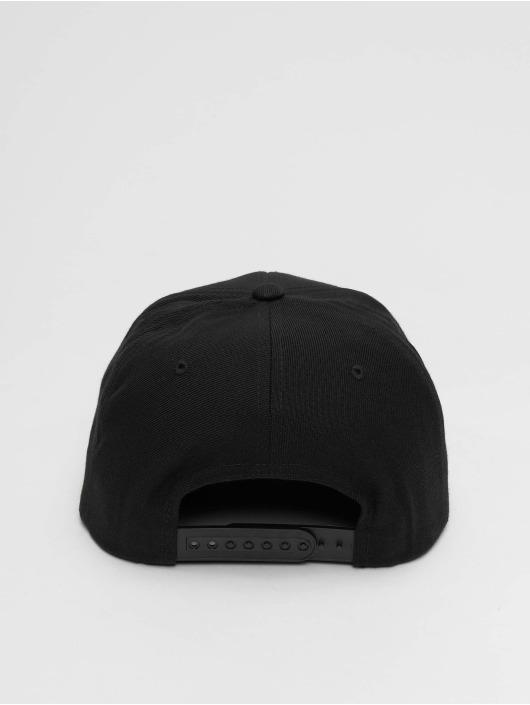 Flexfit Snapback Caps Bandana czarny