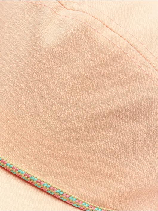 Flexfit Snapback Caps Color Braid Jockey rózowy
