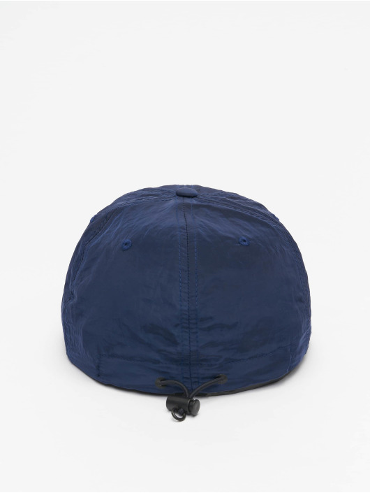 Flexfit Snapback Caps Adjustable Nylon sininen