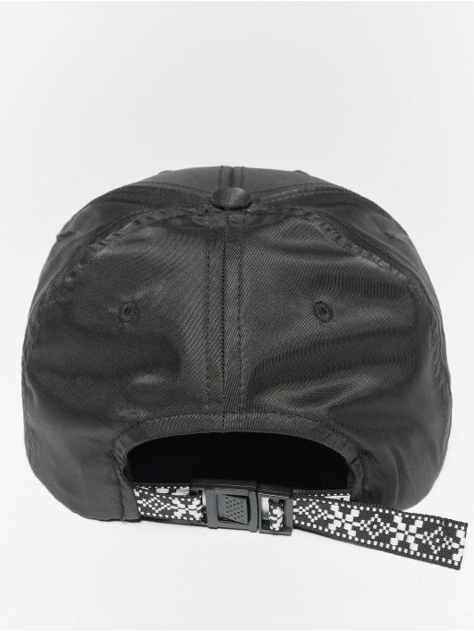 Flexfit Snapback Caps Flexfit Ethno svart