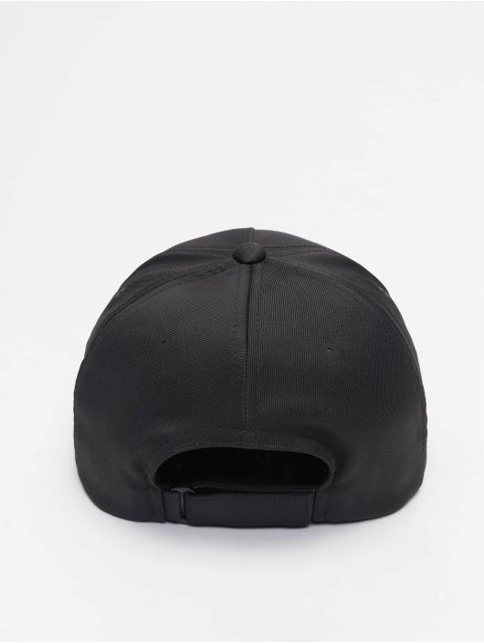 Flexfit Snapback Caps 110 Pocket svart