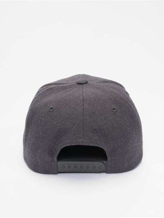 Flexfit Snapback Caps Classic szary