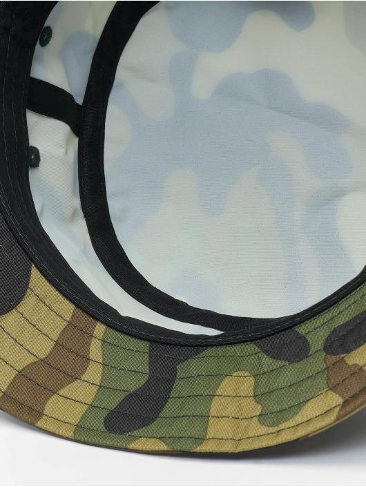 Flexfit Sombrero Camo Bucket camuflaje
