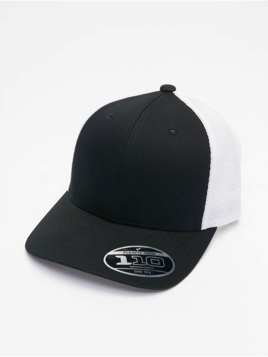 Flexfit Trucker Cap Mesh 2-Tone black