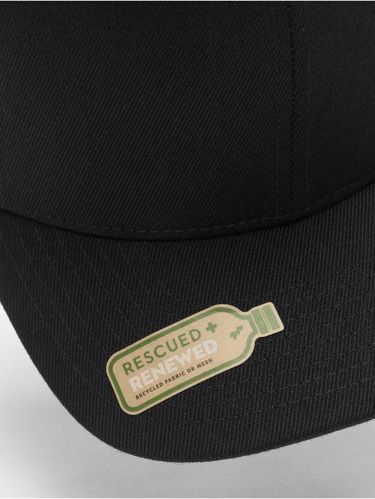 Flexfit Trucker Cap  black