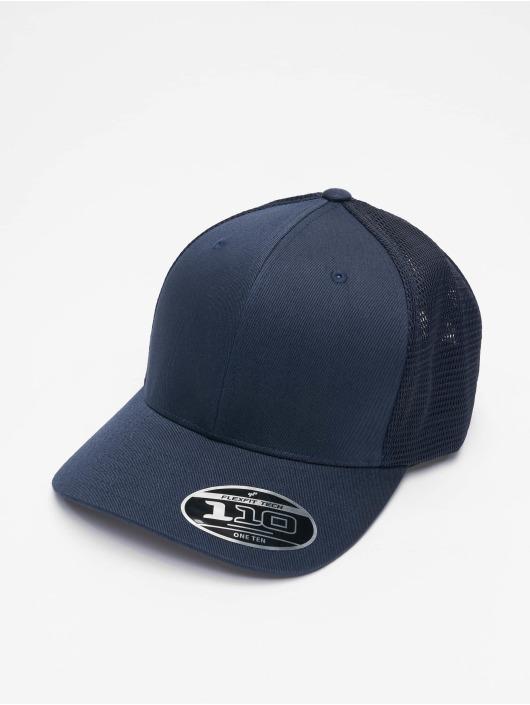 Flexfit Trucker Cap 110 Mesh Flexfitted blue