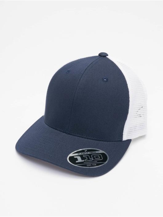 Flexfit Trucker Cap 110 Mesh 2-Tone blue