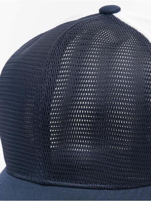 Flexfit Trucker Cap YP Classics 360 Omni Mesh 2-Tone blue