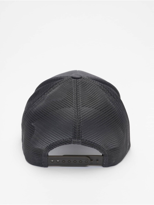 Flexfit Trucker Cap 110 Mesh gray