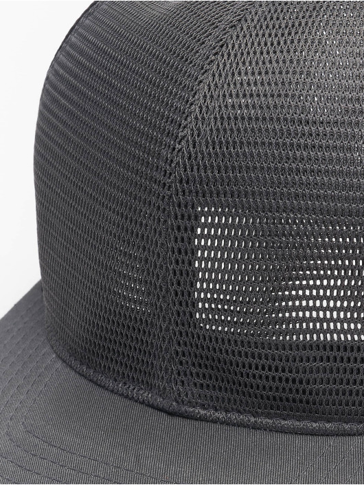 Flexfit Trucker Cap YP Classics 360 Omni Mesh 2-Tone grey