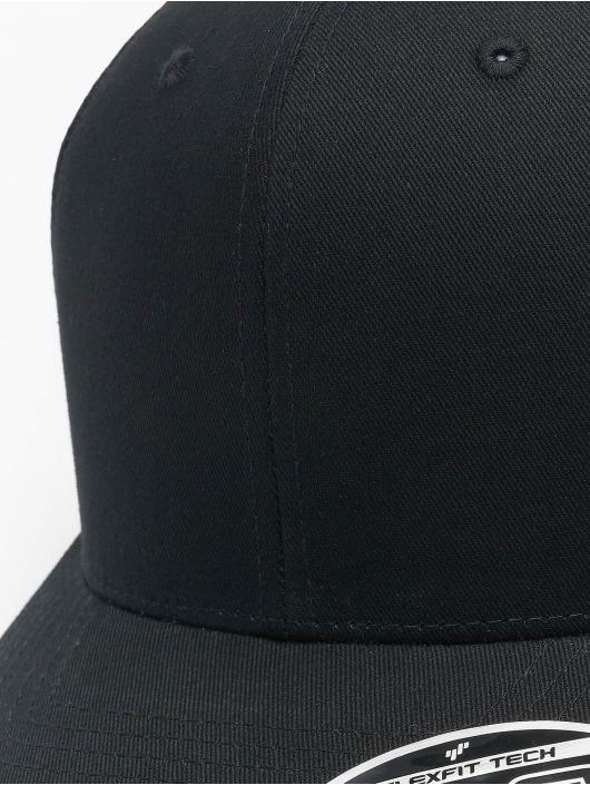 Flexfit Trucker Cap 110 Mesh schwarz
